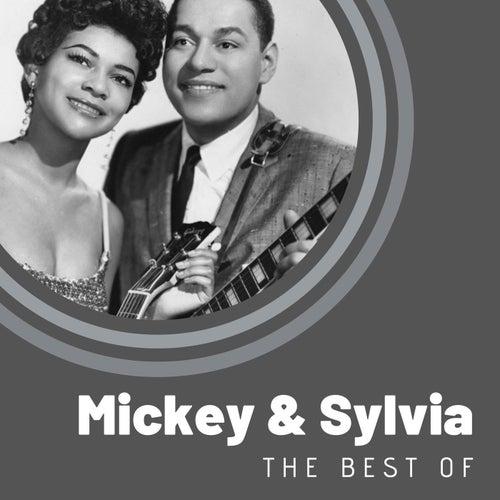 The Best of Mickey & Sylvia von Mickey and Sylvia