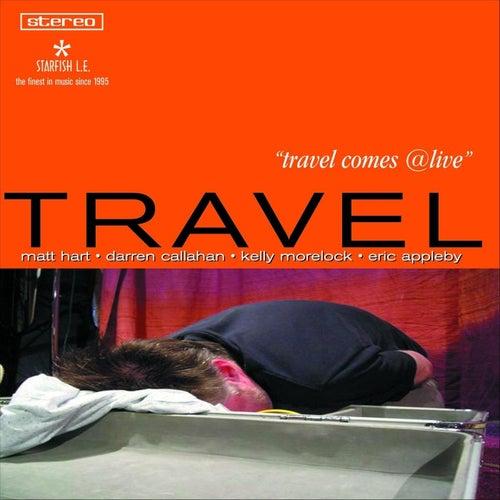 Travel Comes @live de Travel