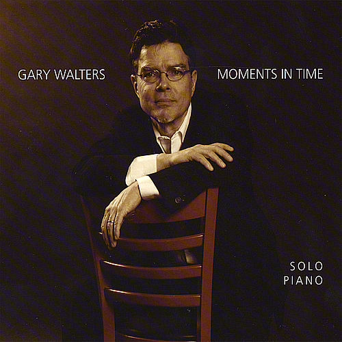 Moments in Time von Gary Walters