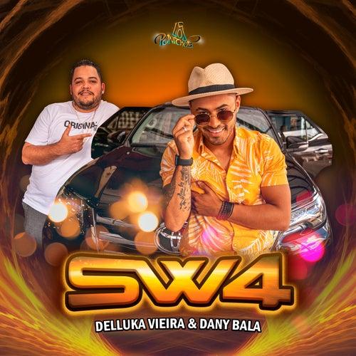 Sw4 (Ao Vivo) van Delluka Vieira