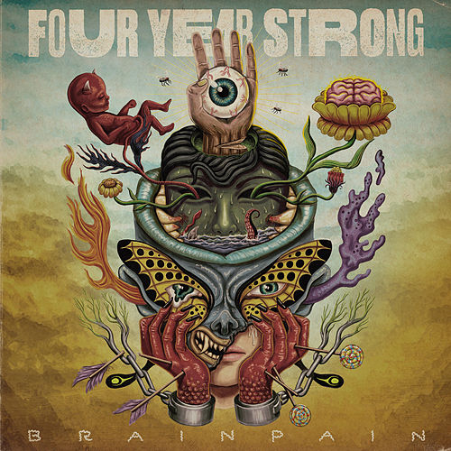 Learn to Love the Lie de Four Year Strong