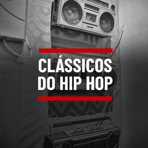Clássicos do Hip Hop de Various Artists