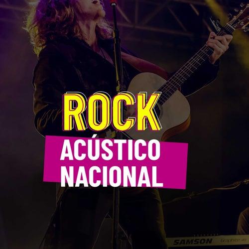 Rock Acústico Nacional de Various Artists