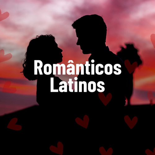 Românticos Latinos de Various Artists