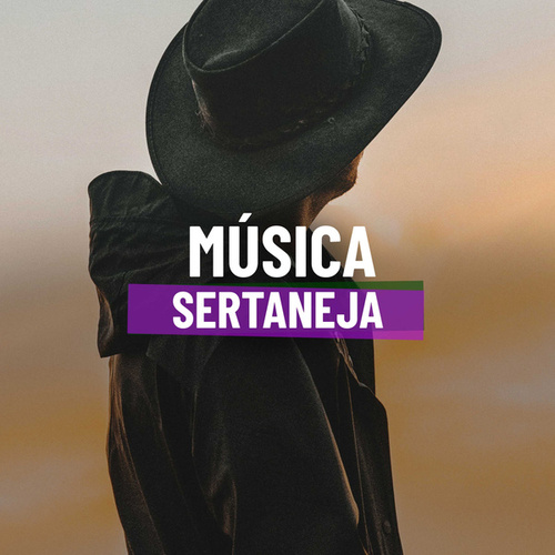 Música Sertaneja de Various Artists