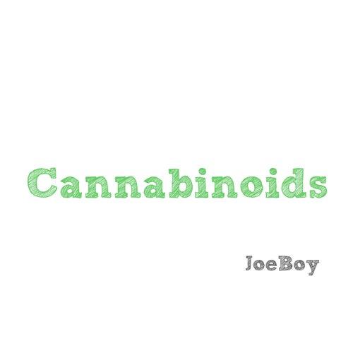 Cannabinoids von Joeboy