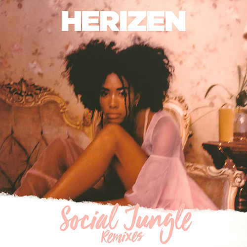 Social Jungle (Remixes) von Herizen