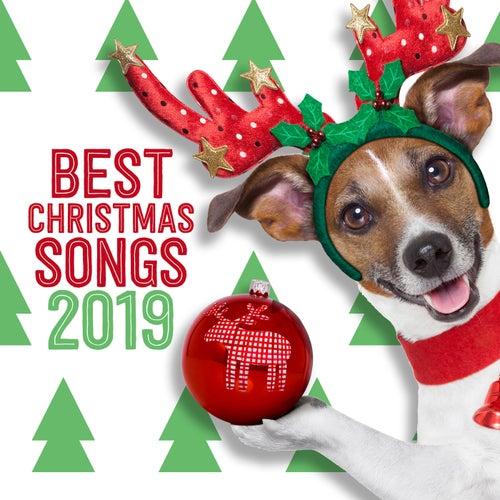 Best Christmas Songs 2019 de Various Artists