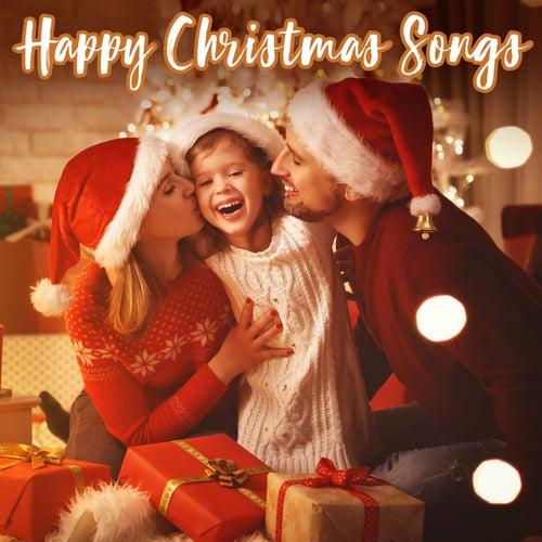 Happy Christmas Songs de Various Artists