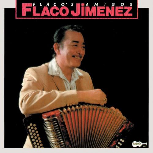 Flaco's Amigos by Flaco Jimenez