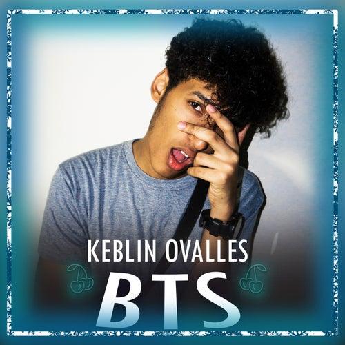 Bts by Keblin Ovalles