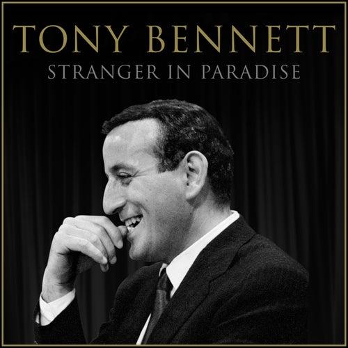 Stranger in Paradise von Tony Bennett