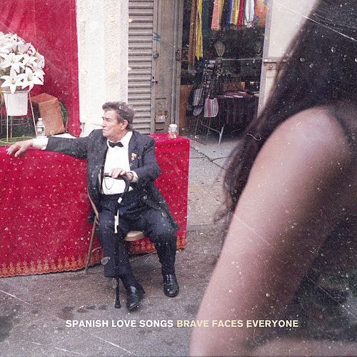 Losers, Pt. 2 de Spanish Love Songs
