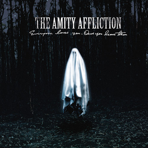 Soak Me in Bleach by The Amity Affliction