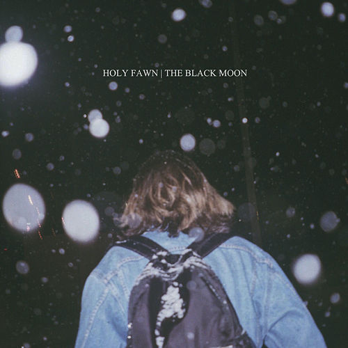 The Black Moon by Holy Fawn