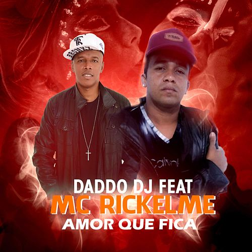 Amor Que Fica von Daddo DJ