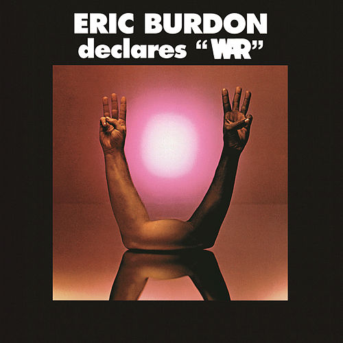 Eric Burdon Declares War de Eric Burdon