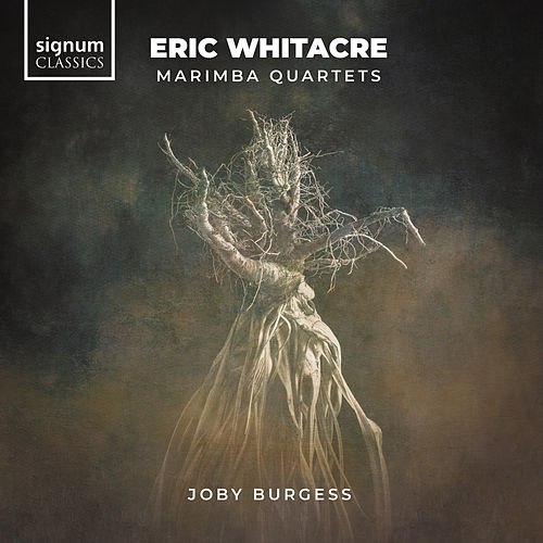 Lux Aurumque (Arr. for Marimba Quartet) by Joby Burgess