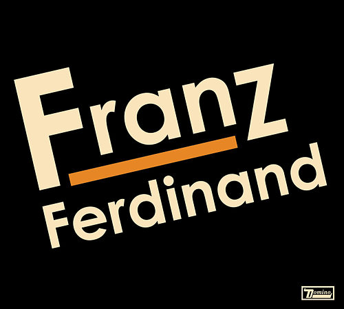 Franz Ferdinand (Special Edition Version) de Franz Ferdinand