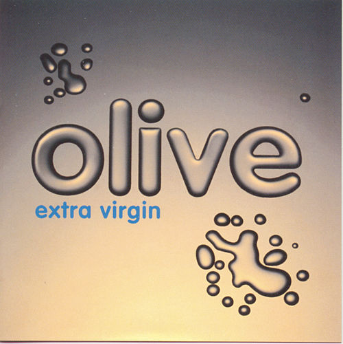 Extra Virgin de Olive