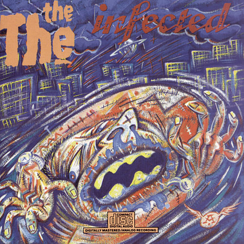 Infected von The The