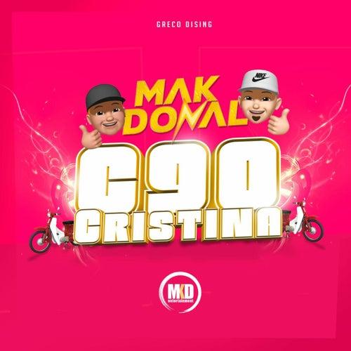 C90 / Cristina de Mak Donal