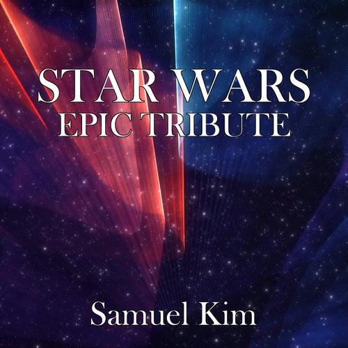 Star Wars: The Rise of Skwalker Epic Tribute de Samuel Kim