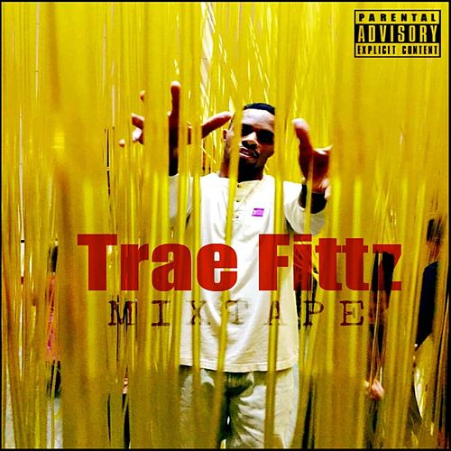 Me Now by Trae Fittz
