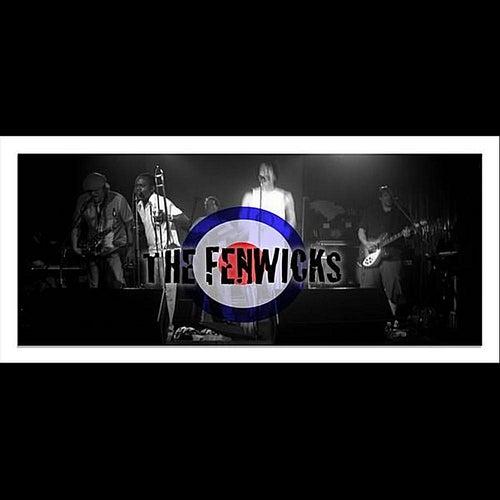 Sleep Tight - Single by The Fenwicks