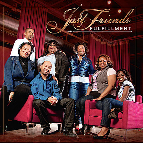 Fulfillment by Just Friends