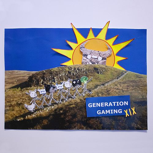 Generation Gaming XIX by Dan Bull
