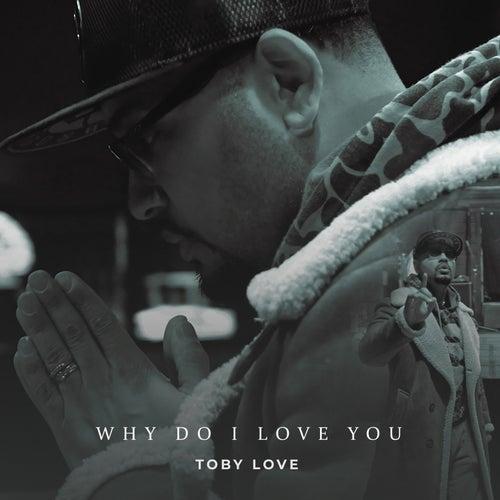 Why do I Love You (Bachata Version) von Toby Love