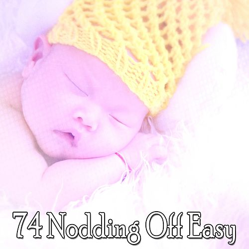 74 Nodding Off Easy by Best Relaxing SPA Music