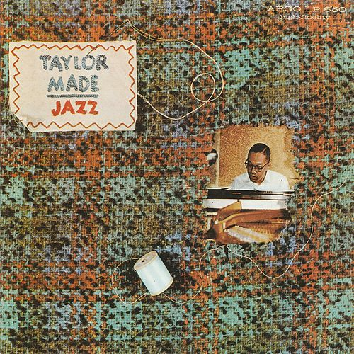 Taylor Made Jazz by Billy Taylor