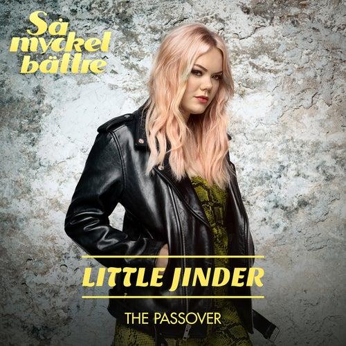 The Passover de Little Jinder