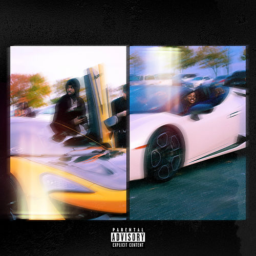 100k On A Coupe (feat. Calboy) by Pop Smoke