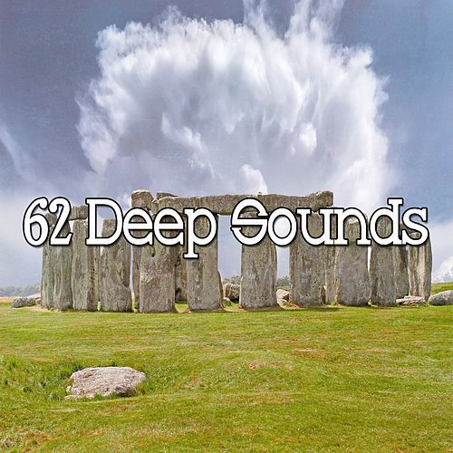 62 Deep Sounds de Meditación Música Ambiente