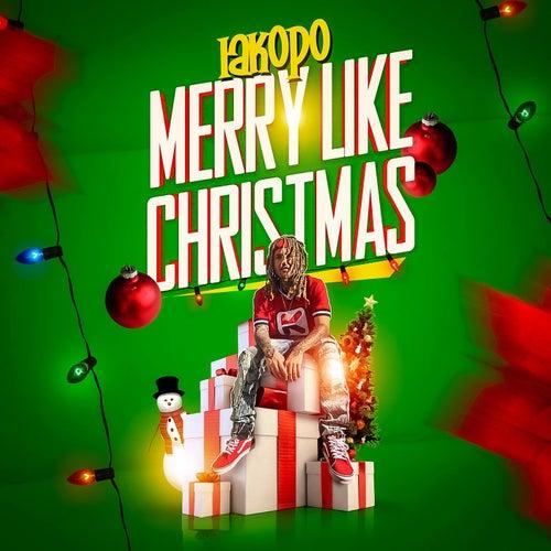 Merry Like Christmas de Iakopo