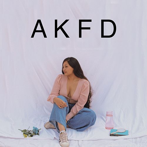 A K F D by Andrea Kristin