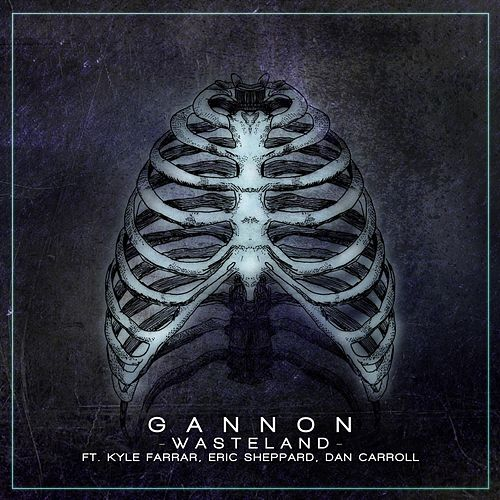 Wasteland de Gannon