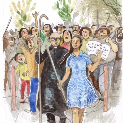 En la Escucha (Frente a Frente) de Alejandro Fernández
