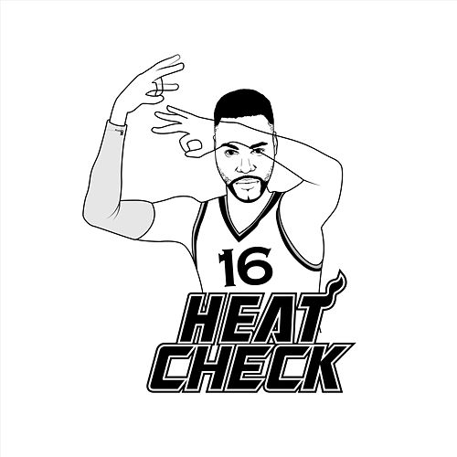 Heat Check by Plus Mo
