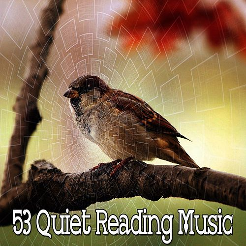 53 Quiet Reading Music de White Noise Research (1)