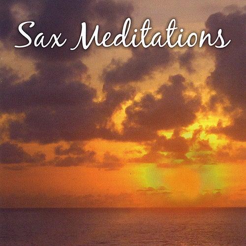 Sax Meditations by Walter Beasley