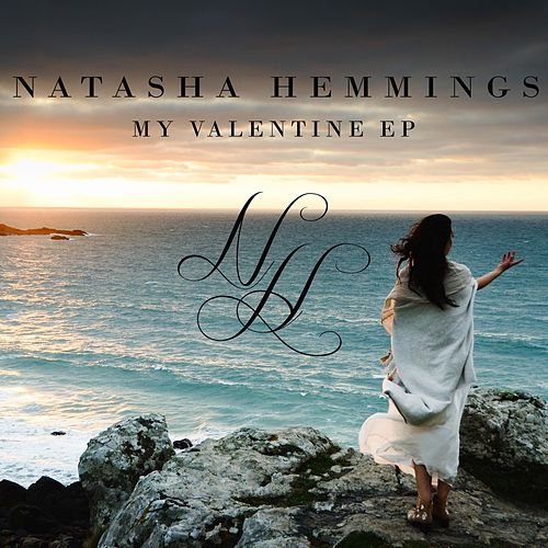 My Valentine EP by Natasha Hemmings
