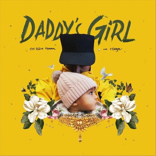 Daddy's Girl de Ebrahim
