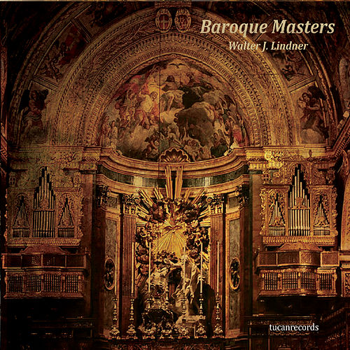 Baroque Masters by Walter J. Lindner