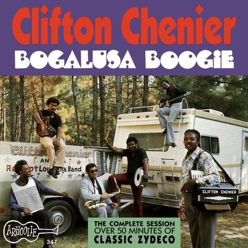 Bogalusa Boogie de Clifton Chenier