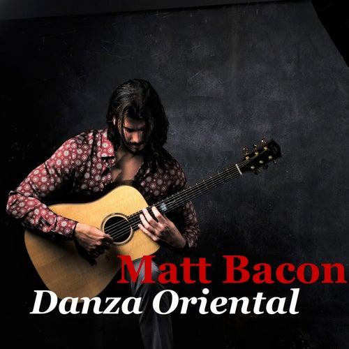 Danza Oriental (Instrumental) by Matt Bacon