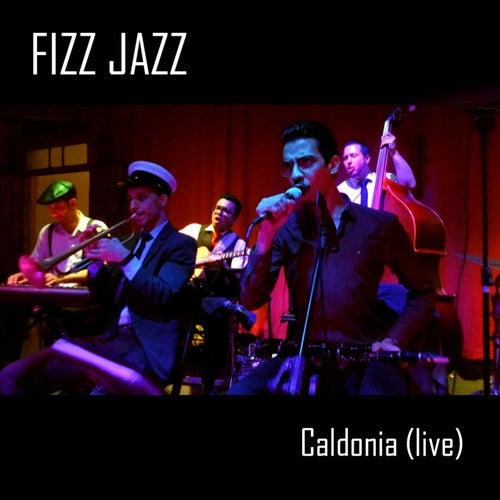 Caldonia (Live) by Fizz Jazz